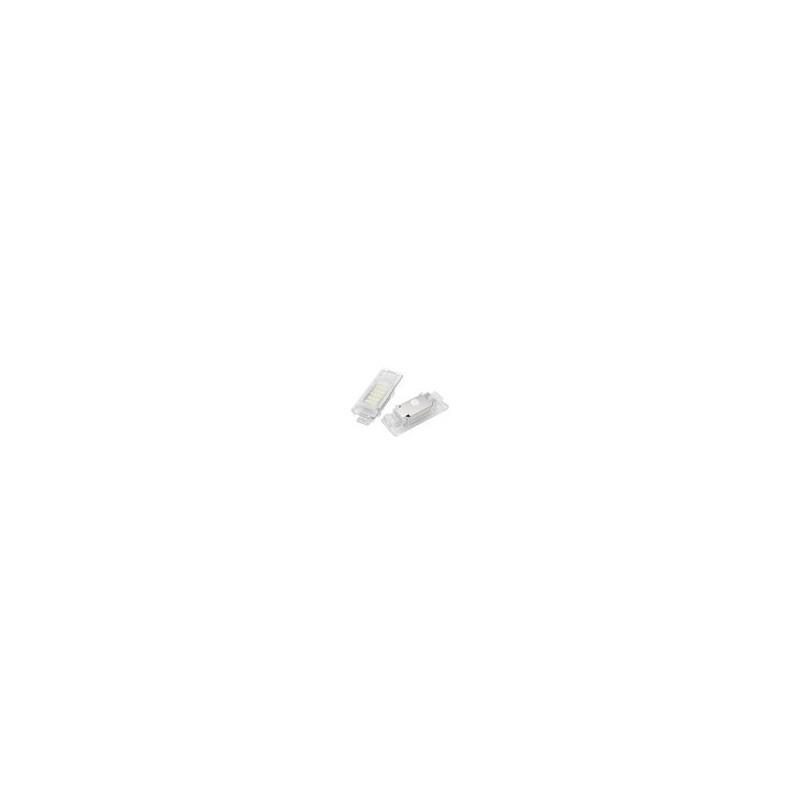 LUZ CORTESIA INTERIOR LED BMW (TIPO 2)