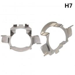 2 X Adaptadores H7 LED...