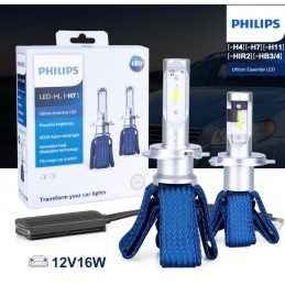 H8 / H11 / H16 PHILIPS 32W...