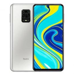 Redmi Note 9S Blanco Glaciar