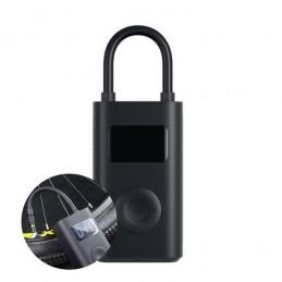Xiaomi portable electric air compressor negro