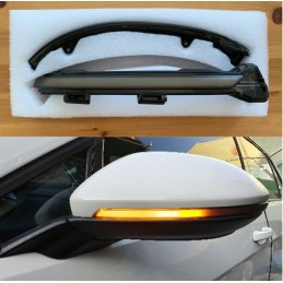 LED INTERMITENTE DINAMICO VW