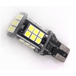 T10 CANBUS W16W 24 LED 3030...
