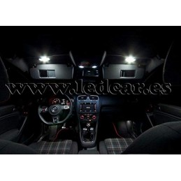 Ledcar Pack Leds Golf Vi