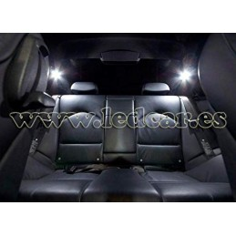 Ledcar Pack Leds E46 Coupe Serie 3