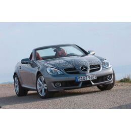 Mini Pack de Leds SLK