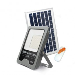 Foco Proyector LED Solar...