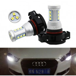 KIT LUZ DIURNA LED AUDI A3...