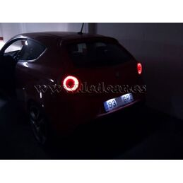 Mini Pack de Leds MITO