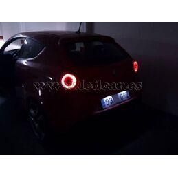 Pack de leds Alfa Romeo Mito