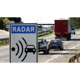 Radares Volvo GPX