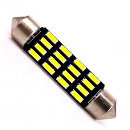 C5W FESTOON 16 LED SMD 4014...