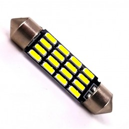 copy of  C5W FESTOON 16 LED...