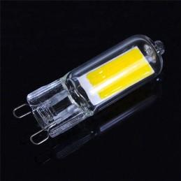 g9 led 12W vidreo 500 lumens