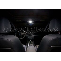 Pack LEDs BMW E81 / E87...