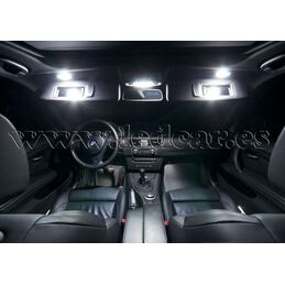 Pack LEDs BMW E60 / E61...