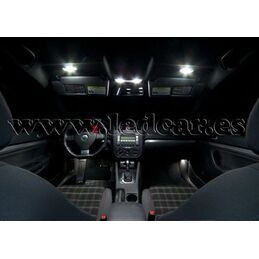 Pack LEDs Volkswagen GOLF V