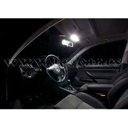 Pack LEDs Volkswagen GOLF IV
