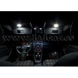 Pack LEDs GOLF VI