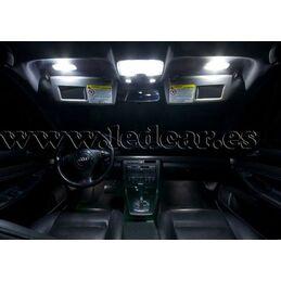 Pack LEDs AUDI A4 B5...
