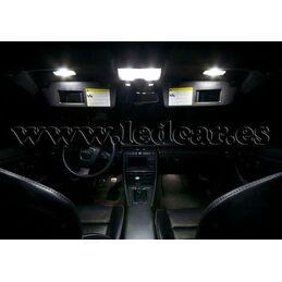 Pack LEDs AUDI A4 B7...