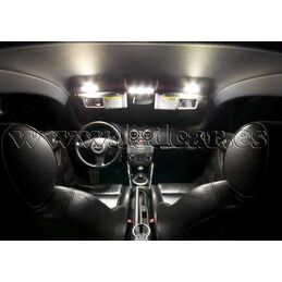 Pack LEDs AUDI TT MK1...