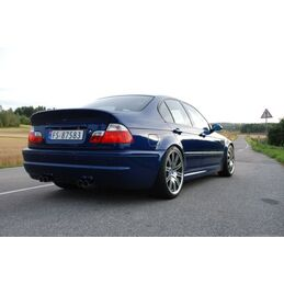 Pack LEDs BMW E46 BERLINA...
