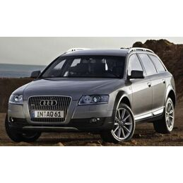 Pack LEDs AUDI A6 ALLROAD