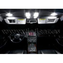 Pack LEDs AUDI A6 C6...