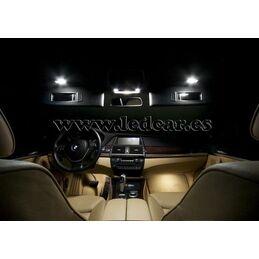 Pack Leds BMW E70 X5 (2007+)