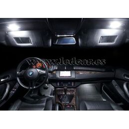 Pack LEDs BMW E53 X5...