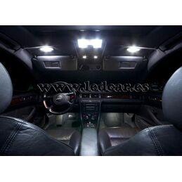 Pack LEDs AUDI A6 C5