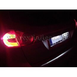 Mini Pack de Leds Kuga