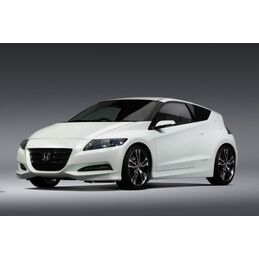 Pack LEDs HONDA CR-Z