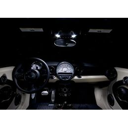 Pack LEDs MINI R56 (+07/2010)