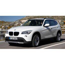 Pack LEDs BMW X1 E84