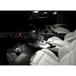 Pack LEDs BMW E64