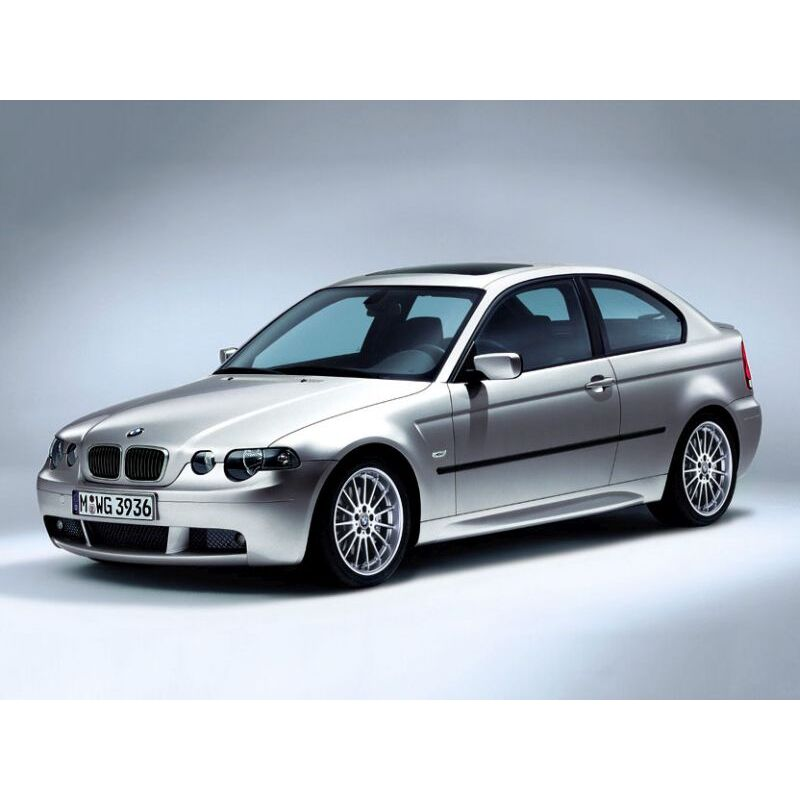 Pack LEDs BMW E46 COMPACT SERIE 3