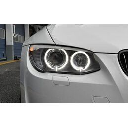 ANGEL EYES BMW LUZ BLANCA H8 CREE LED X-ML 40W (E60, E61, E63, E64, E70, E71, E82, E87, E90, E91, E92, E93)
