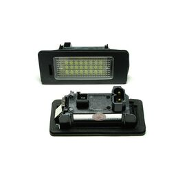 LED MATRICULA BMW (TIPO 1)