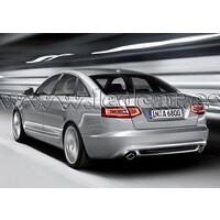 luces led Audi A6