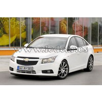 luces led Chevrolet Cruze