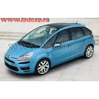 luces led Citroen C4 Picasso