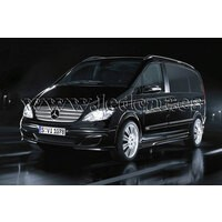 luces led Mercedes-Benz Viano
