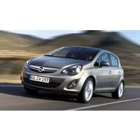 luces led Opel Corsa