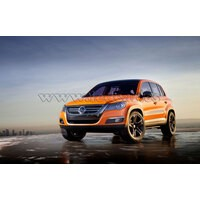 luces led Volkswagen Tiguan