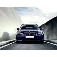 luces led BMW E61 (Serie 5)