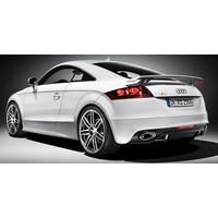 luces led Audi TT
