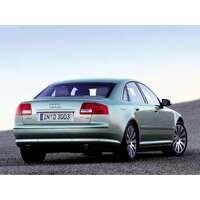 luces led Audi A8
