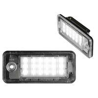 luces led Luces LED por Tipo Matrícula